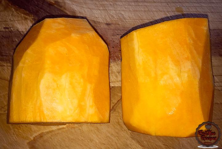 Spur Style Butternut Mash