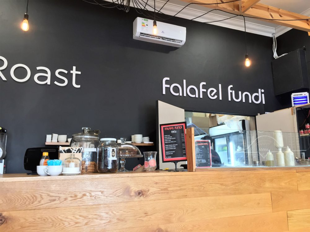 Falafel Fundi