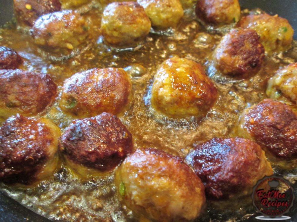 Kebab Chutney