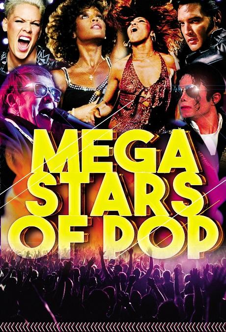 Mega Stars of Pop