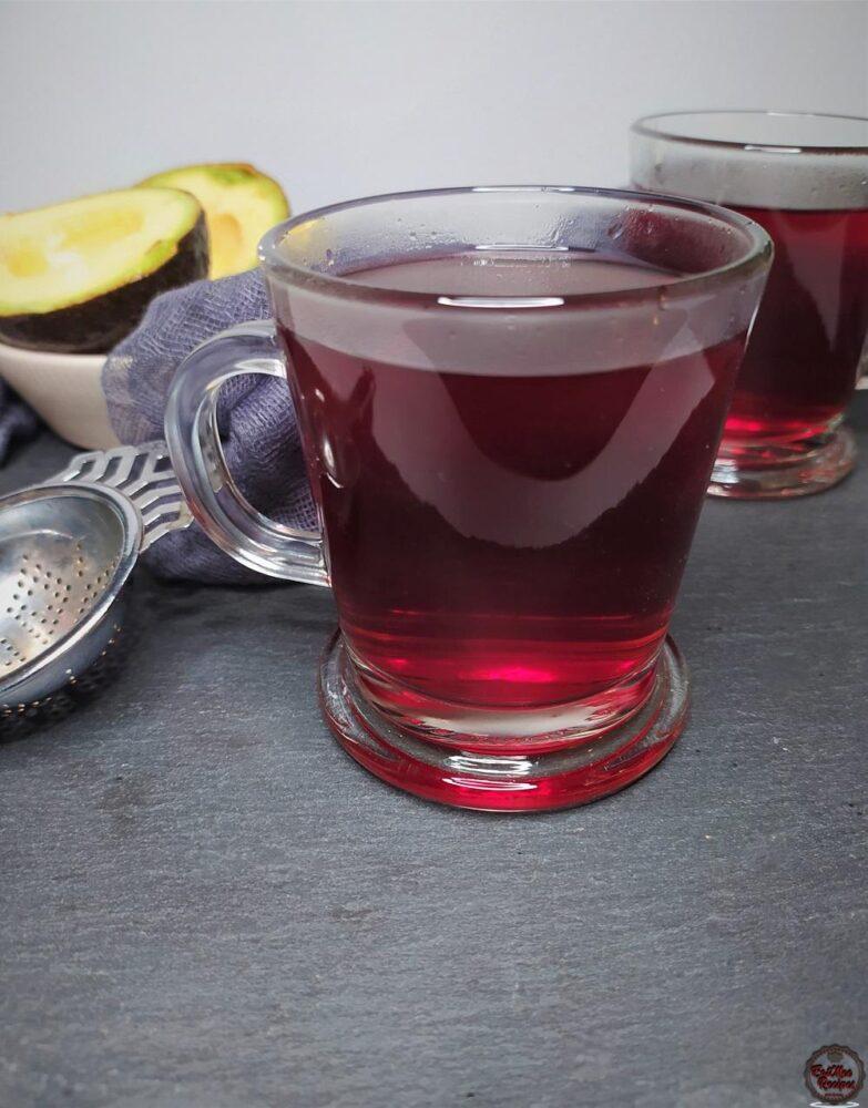 Avocado Tea